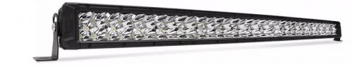 Led bar Black 2row 14D 42 330W  107cm