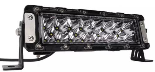 "Led bar modułowy 10"" 14D 60W"